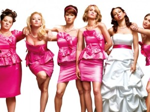 Bridesmaids - Bridal WorkShops